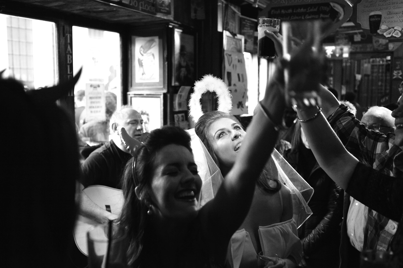 Dublin 2016 © Patrick Tombelle