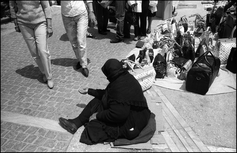 Athènes 2004 © Patrick Tombelle