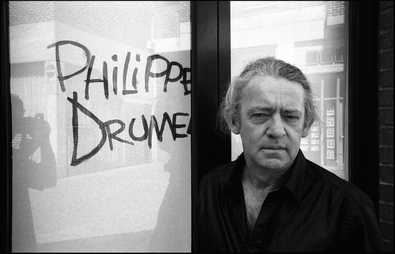 Ph. Drumel 2009 © Patrick Tombelle
