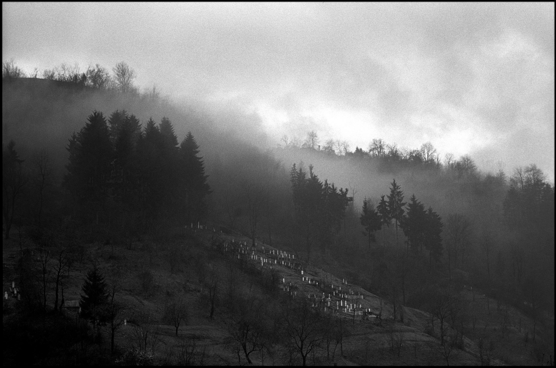 Bosnie 2005 © Patrick Tombelle