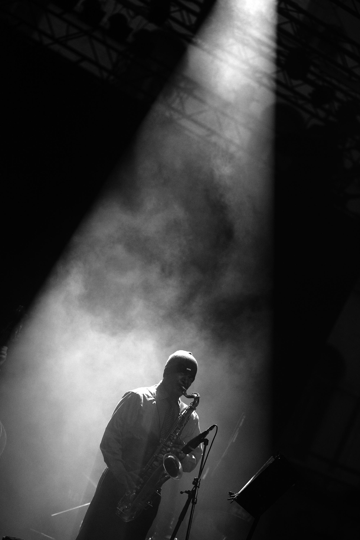 Eli Degibri © Patrick Tombelle