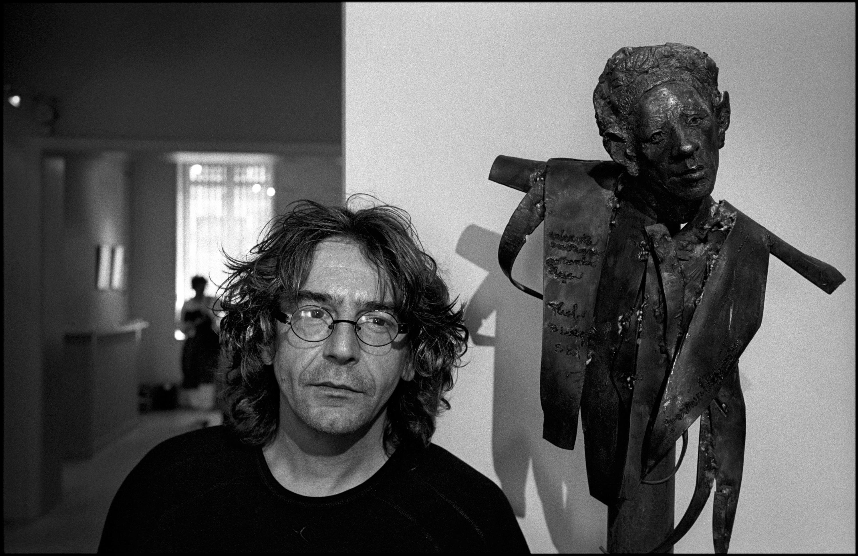 B. Haurez 2009 © Patrick Tombelle