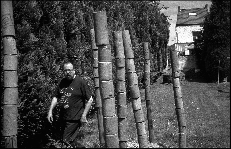H. Pouillon 2009 © Patrick Tombelle