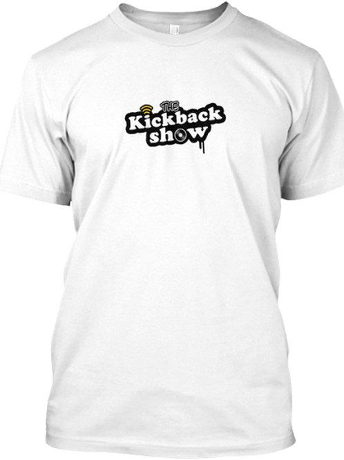 Kickback Next Level Tee