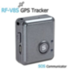 RF-V8S GPS Tracker|trackmy.co.il