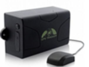 TK-104 GPS tracker |trackmy.co.il