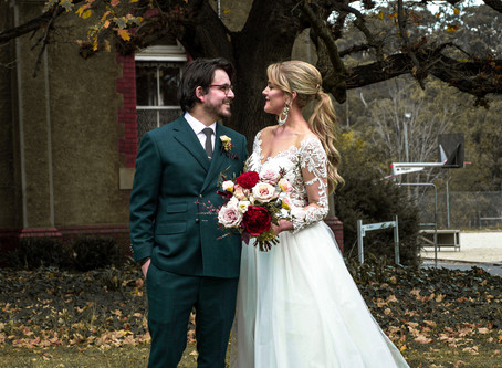 Wedding Photography: Guide to Choosing Locations in Melbourne