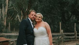 Belinda & Aaron - A Timeless Story Behind The Scenes
