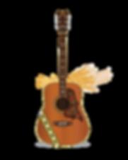 Caleb's Guitar