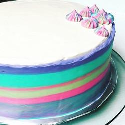 Blended Cake