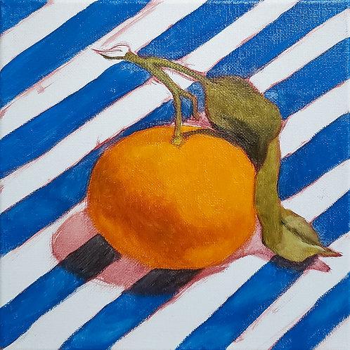 Tangerine #2