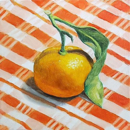Tangerine #1