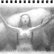 Buffalo Woman v. 2