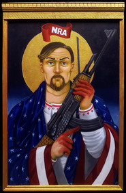 The Religious Right to Bear Arms