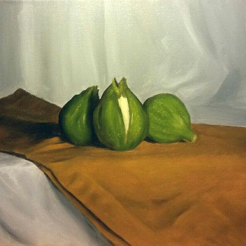 Figs - Photo Print