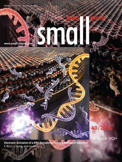 전기감응성 DNA전달 조절 기술 개발