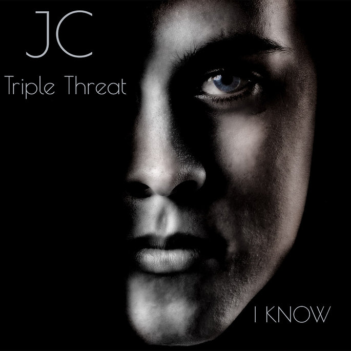 I Know Cover Art - JC Triple Threat.jpg