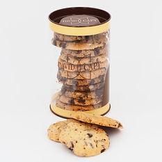Cookies david capy