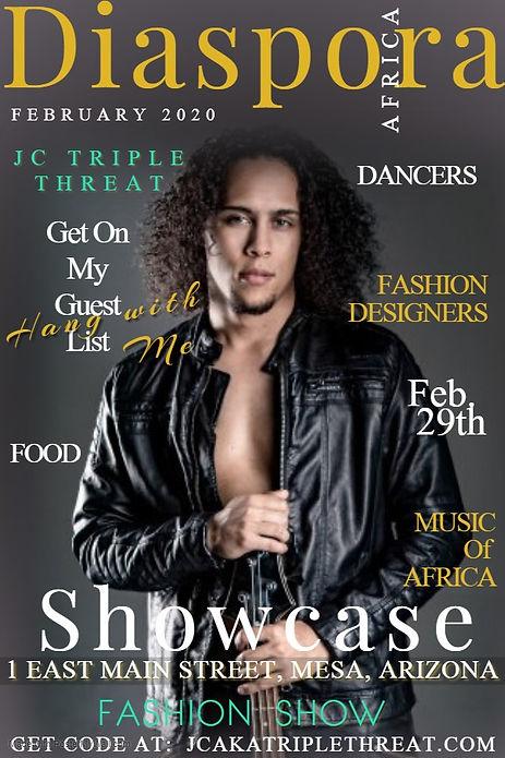Diaspora Showcase Feb 29_Flyer_JC - DRAF