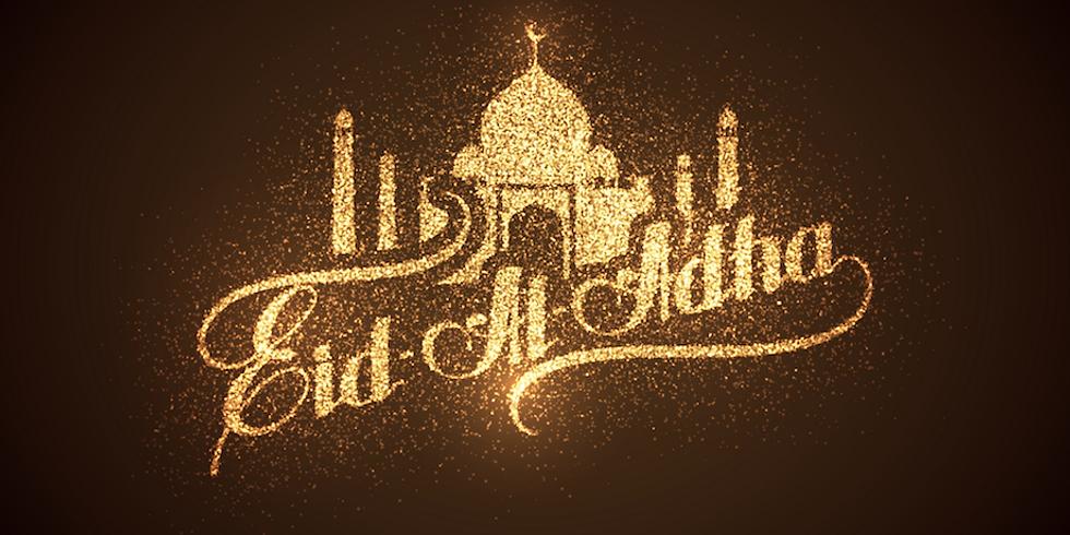 Eid Al Adha Prayer 3