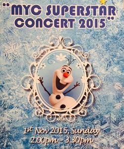myc superstar concert 2015