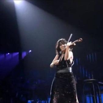 Hermoine (Violin)