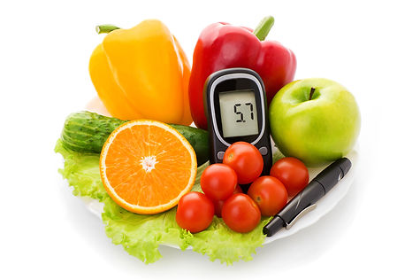 blood sugar level testing