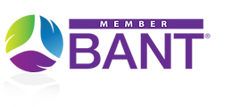 Member of Bant logo