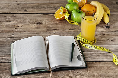 Nutritional consultations