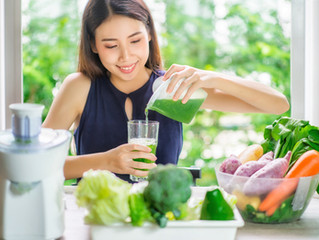 Make Sure Your Diet is Nutrient Rich Help You  Sustain Weight Loss!