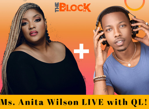 "Ms. Anita Wilson Talks New Projects ""Dance Soul"", Signing New Artist, Yolonda Adams & MORE"