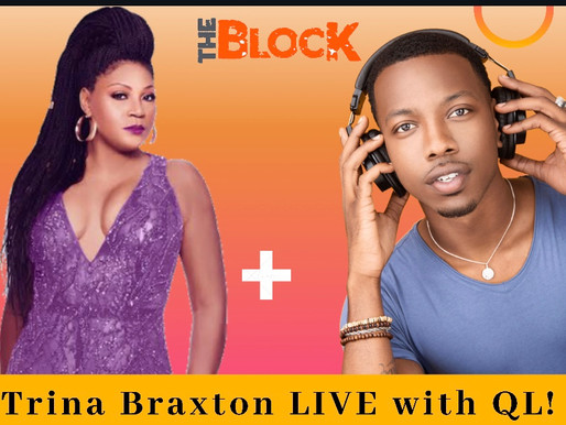 Trina Braxton Talks Sister Circle Cancellation, Braxton Family Values, COVID-19, Bar Chix & MORE