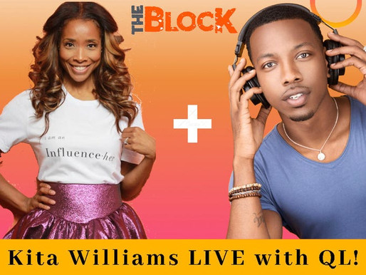 Celebrity Publicist Kita Williams, Dishes on LL Cool J, Jay-Z, Chris Brown & MORE
