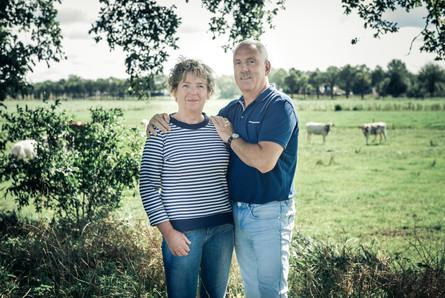 Diana&Willem 25 jaar door Luciana Sposit