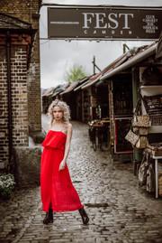 Marcela in Camden by Luciana Sposito (20