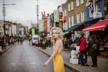 Marcela in Camden by Luciana Sposito (10