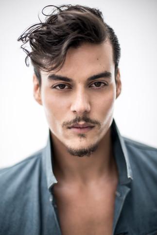 Felipe Fabrizzi. Foto por Luciana Sposito