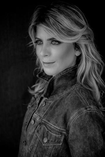 Mariana Cartier. Foto por Luciana Sposito