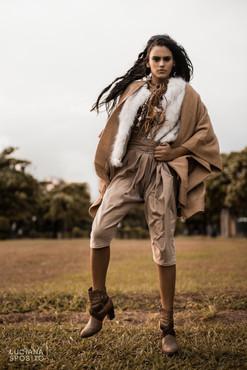 Anna Thereza Souza por Luciana Sposito.
