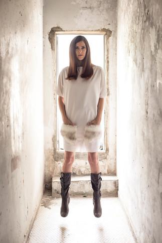 Chris Sant'Anna por Luciana Sposito.