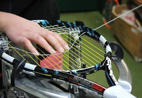 Racket Restringing Canberra