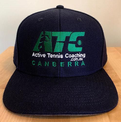 Active Tennis Coaching Cap