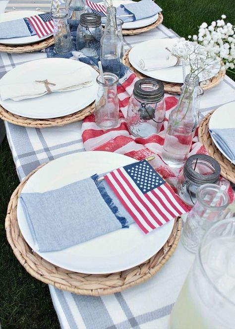 July 4th Sweet Home Sweet Country