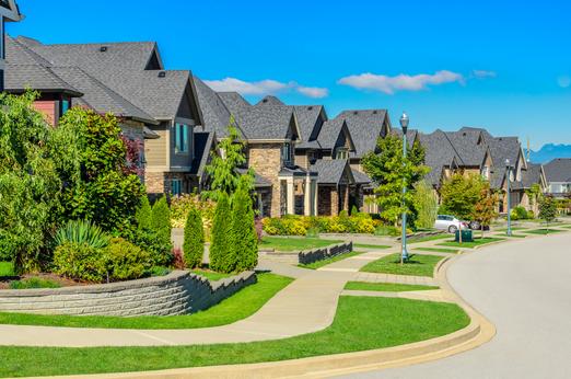 Finding the Perfect Neighborhood