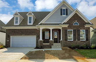 15574 Edenvale Drive Westfield Front Stacey Willis Homes Realtor Sold listing