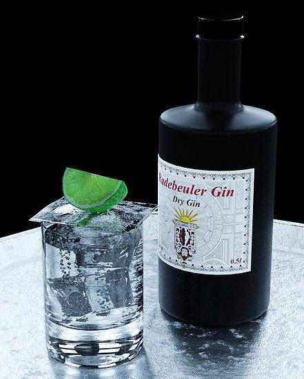 Radebeul Dry Gin, 500 mL