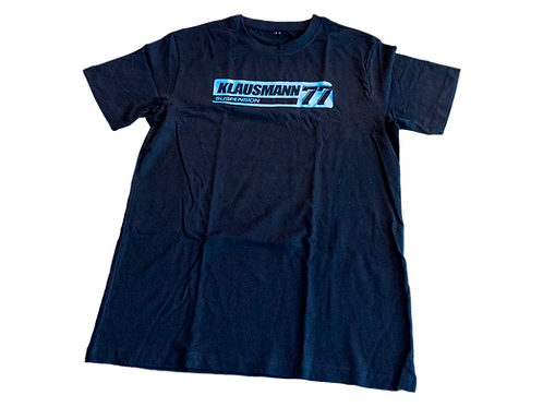 T-Shirt 77, Mod. 2020 dunkelblau