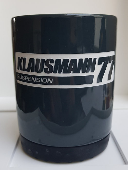 Klausmann Suspension Tasse, Mod. 2020