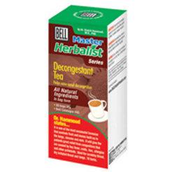 43 Decongestant Tea