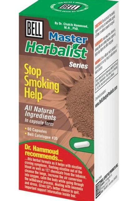 35 Stop Smoking Help